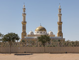 Mosque, Princess Noura bint Abdulrahman University