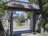 Tengenji gate