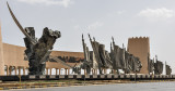 Monument to Saudi history (3)