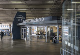The new/old Greyhound terminal