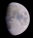 Saturated Colour Moon 29-03-15