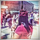 The Crescent City***Tremé***Let The Good Times Roll