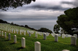 Ft. Rosecrans National Cemetery