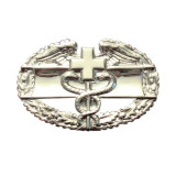 The Combat Medical Badge (CMB)