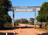 Pantanal and Poconé City; State of Mato Grosso