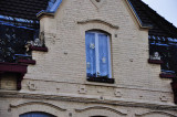 Lomme; house detail