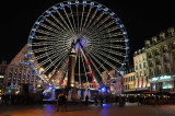 Downtown Lille