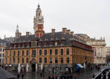 Lille, 2008 and 2012, France
