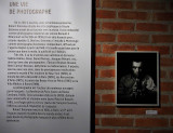 Robert Doisneau exhibition, Grenoble downtown.