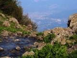Grenoble - Alpes mountains trekking (2013)