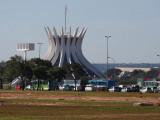 Brasilia; short visit (2013)