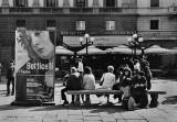 Italy: Ascola, Parma, Florence, Siena (2004)