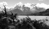 Patagonia: Perito Moreno Glacier,  El Chalten and Torres del Payne (2007)