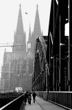 Germany; Koln and other few places (1978-1984)