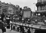 Paris Nord; 18ème Arrondissement and Surroundings (using film cameras)