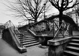 Paris - Le Canal Saint Martin (1976-2009)