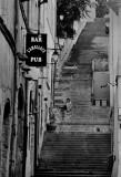 Lyon; old city  (2006)
