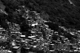 Rio de Janeiro; Favela da Rocinha guided by Denzel Washington (Feb. 2015)