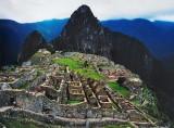 Visiting Peru : Cusco and Machu Picchu