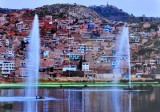 Visiting Peru : Puno and the Valle Sagrado