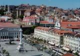 Portugal: walking on Lisbon Streets (2003)