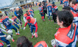 FOOT US - CENTAURES-GIANTS (casque d'or 2015)