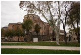Church of Hagia Eirene