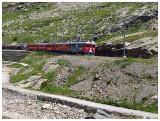 Rhaetische Bahn