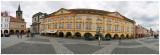 Wallenstein's Square