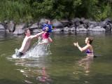 Molalla River Outing