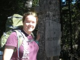 Goat Roack Wilderness Trail 1120
