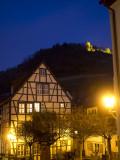 Old town Heppenheim