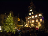 Heppenheim Marktplatz