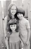 3 Peterschmidt girls