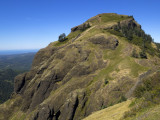 Saddle Mountain in all its glory