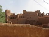 Day 9 Ouarzazate/ Kasbah Taourirt/ Agadir 9/26/2016