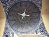 Iranian Tile Work