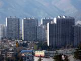 Shahrak Apartment Towers