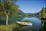 Lake Olden......