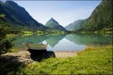 Near Byrkjelo,Sogn........