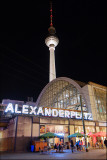 Berlin,Alexanderplatz.......