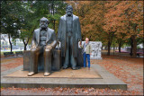 Marx,Engels and I.......