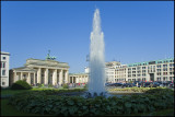 Brandenburger Tor,different angle......
