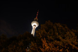 Tv-tower,Alexanderplatz................