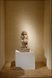 Sculpture in Neues Museum.....
