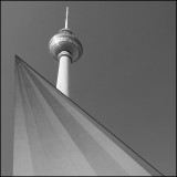 Tv-tower,Berlin......