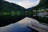 10 From Leirvik harbour......