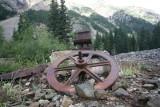 Azurite Mine ( 1918-1939 )
