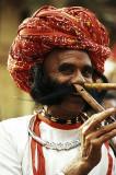 Jaipur flautist