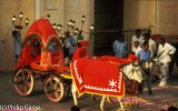 Gangaur festival procession